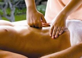 Медовый массаж в Караганде