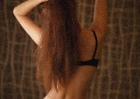 Кристина - массаж для мужчин в Караганде
