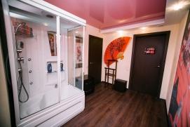 массажный салон в Караганде